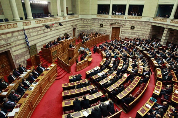 εκλογικός νόμος, ψηφίζεται, 20 Ιουλίου,