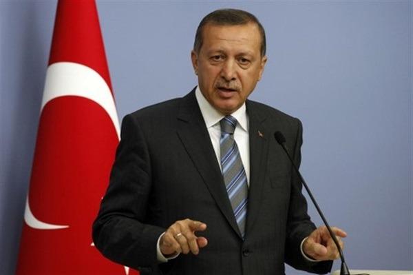 Ερντογάν, έλεγχο, στρατό, βιομηχανία,