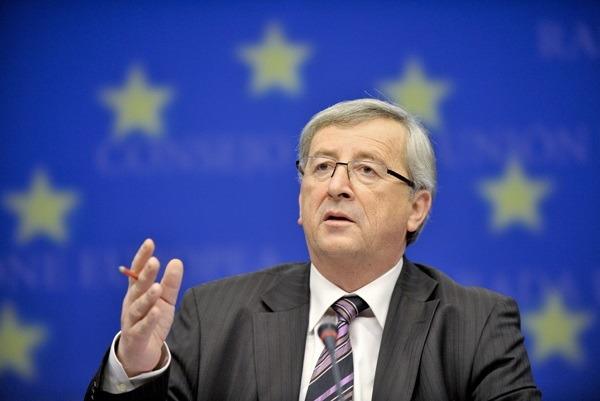 Γιουνκερ,Δημοψηφίσματα, ΕΕ,