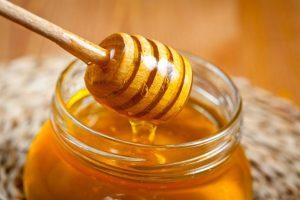 μέλι, κανέλα,