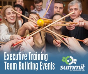 Summit Executive Training - Team Building Events