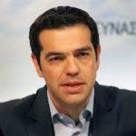 tsipras Alexis