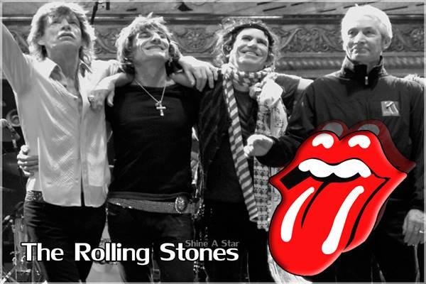 Rolling Stones, κιθαρίστας,