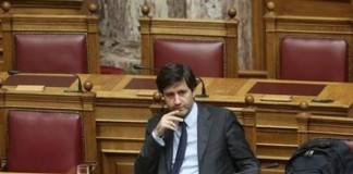 Χουλιαράκης,Παυλόπουλος,Καραμανλής, διορισμοί,