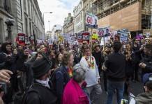 ΑΔΕΔΥ, συλλαλητήριο,Δημοψήφισμα,