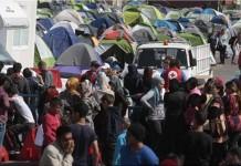 Χίος, συμπλοκή, μεταναστών, νεκρός,