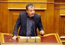 Θεοδωράκης,κυβέρνηση, πρώτο κόμμα,