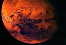 Άρης, τσουνάμι, χτύπησε. πλανήτη,