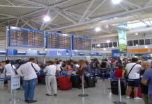 Στοκχόλμη, έκτακτο, αεροδρόμιο,