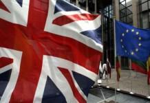 Brexit, πέντε, σενάρια,