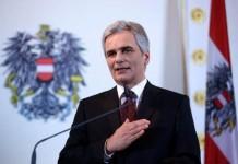Αυστρία, Φάιμαν, εκλογές,εκλογές,