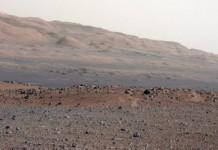 Άρης, νερό, οξυγόνο,
