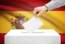 εκλογές, Ισπανία,