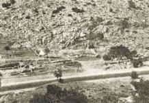 αρχαιότερος δρόμος, Ελλάδα,