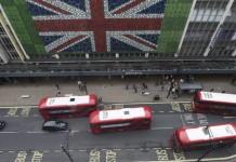 Λονδίνο,διαδήλωση,brexit,