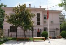 προξενείο, τουρκικό,Θεσσαλονίκη,
