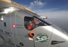 ηλιακό αεροπλάνο, Solar Impulse 2,