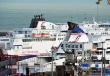 λιμάνι, Καλαί, έκλεισε,μετανάστες,