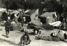 πρόσφυγες, Έλληνες, 1922,
