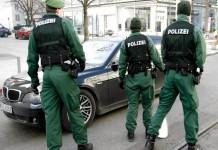 Γερμανία, συνελήφθη, άνδρας,