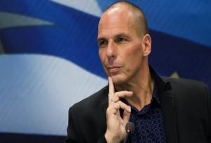 Βαρουφάκης, απειλεί, πρακτικά, απειλεί, Eurogroup,