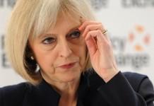 Τερέζα Μέι,πρωθυπουργός, Βρετανία,