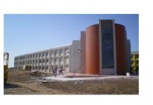 εγκαίνια, νέο κτήριο, Πανεπιστήμιο Θεσσαλίας,