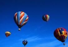 ΗΠΑ, Τέξας,αερόστατο, 16 νεκροί,