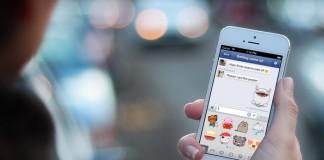 messenger, secret conversations, facebook