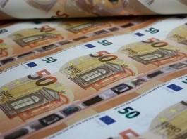 50ευρω, ΕΚΤ, παρουσίαση,