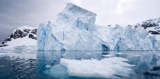 Ανταρκτική,θαλάσσιο ρομπότ,