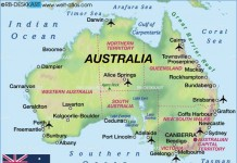 Αυστραλία,