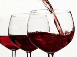 κόκκινο κρασί, Γάλλους,