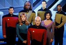 Star Trek, OTE TV