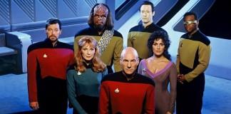 Star Trek, OTE TV