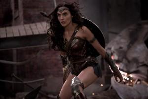 DC, Wonder Woman,