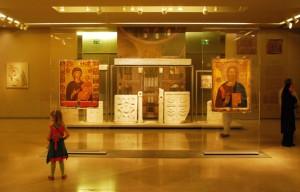 βυζαντινό, μουσείο,